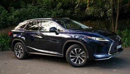 2020  Lexus RX Rx300 Luxury Wagon