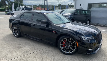 2019  Chrysler 300 Srt Sedan
