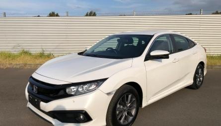 2019 Honda Civic VTi-S Sedan