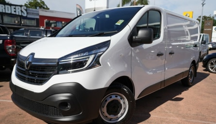 2020 Renault Trafic Premium 103kW Van