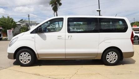 2016  Hyundai iMaxWagon