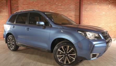 2018  Subaru Forester Xt Wagon