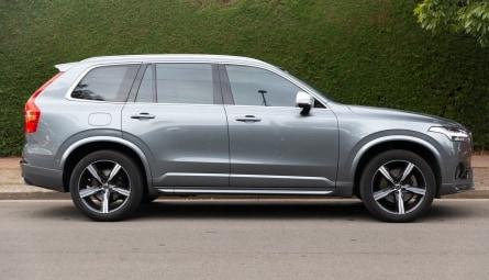 2017  Volvo XC90 D5 R-design Wagon