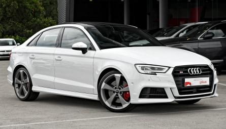 2019 Audi S3Sedan