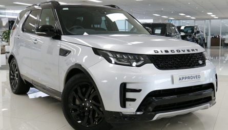 2020  Land Rover Discovery Sd6 Landmark Edition Wagon