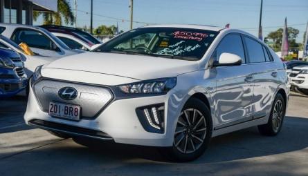 2019  Hyundai Ioniq Electric Premium Fastback