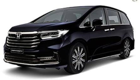 2020  Honda Odyssey Vi L7 Wagon