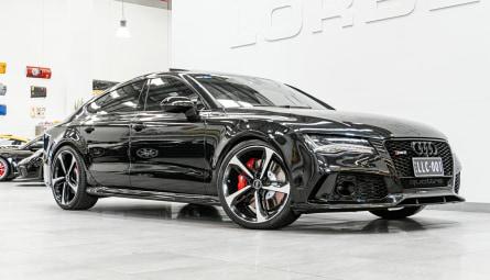 2014 Audi RS 7Sportback