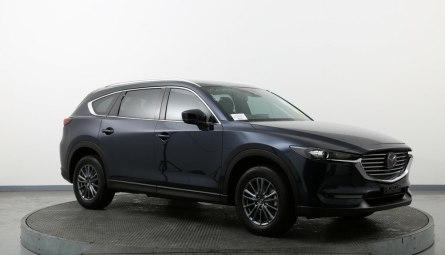 2020  Mazda CX-8 Touring Wagon