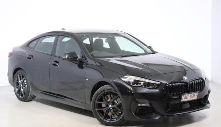 2020 BMW 2 Series 220i M Sport Gran Coupe