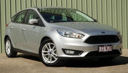 2016  Ford Focus Trend Hatchback