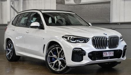 2019  BMW X5 Xdrive40i M Sport Wagon