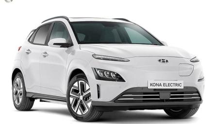 2021  Hyundai Kona Electric Highlander Wagon