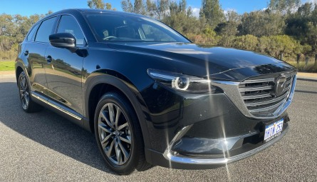 2020  Mazda CX-9 Azami Wagon