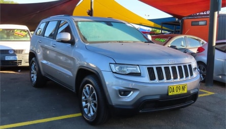 2014 Jeep Grand Cherokee Laredo Wagon