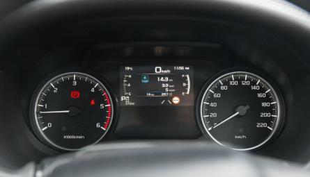 2020 Mazda BT-50 XT Utility Dual Cab