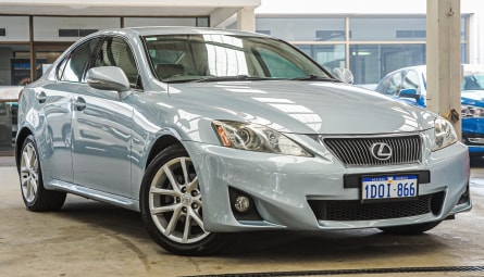 2011 Lexus IS IS250 Prestige Sedan