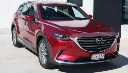2017  Mazda CX-9 Gt Wagon