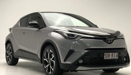 2018  Toyota C-HR Koba Wagon