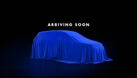 2020 Mitsubishi ASX LS Wagon