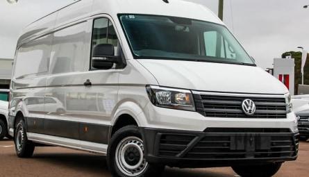 2021  Volkswagen Crafter 35 Tdi340 Van