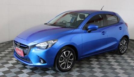 2014 Mazda 2 Genki Hatchback
