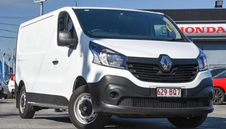 2019  Renault Trafic 85kw Van
