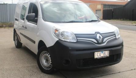 2014 Renault Kangoo Maxi Van