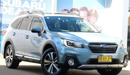 2020  Subaru Outback 3.6r Wagon