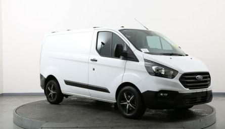 2019  Ford Transit Custom 340s Van