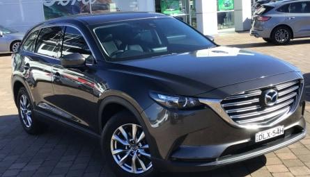 2016  Mazda CX-9 Touring Wagon