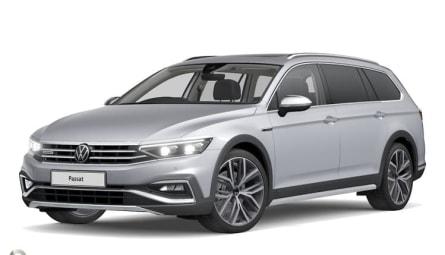 2021  Volkswagen Passat Alltrack 162tsi Premium Wagon