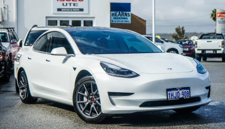 2019  Tesla Model 3 Standard Range Plus Sedan