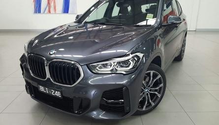 2020 BMW X1 sDrive20i Wagon