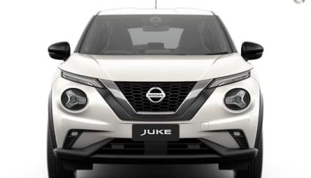 2020  Nissan JUKE St+ Hatchback