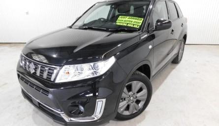 2020 Suzuki VitaraWagon