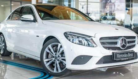 2020  Mercedes-Benz C-Class C300 E Sedan