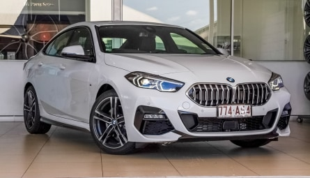 2020 BMW 2 Series 218i M Sport Gran Coupe