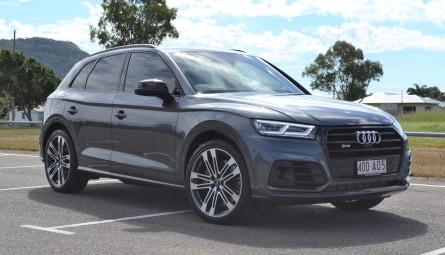 2020  Audi SQ5 Tdi Special Edition Wagon