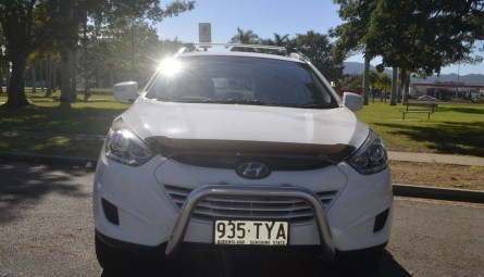 2014  Hyundai ix35 Active Wagon