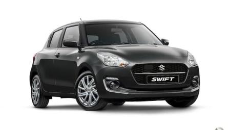 2020 Suzuki Swift GL Navigator Plus Hatchback