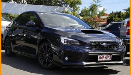 2018 Subaru WRXSedan