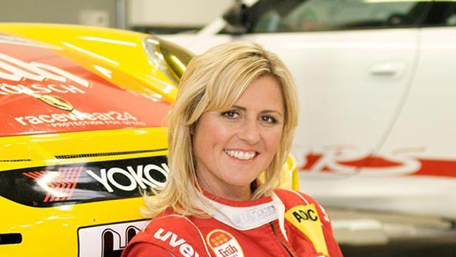 Sabine Schmitz, 'Queen of the Nürburgring', dead at 51