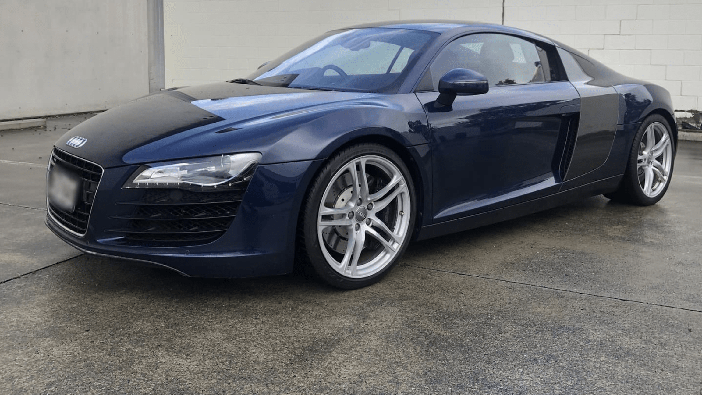 Six (almost) affordable exotics currently for sale in Australia
