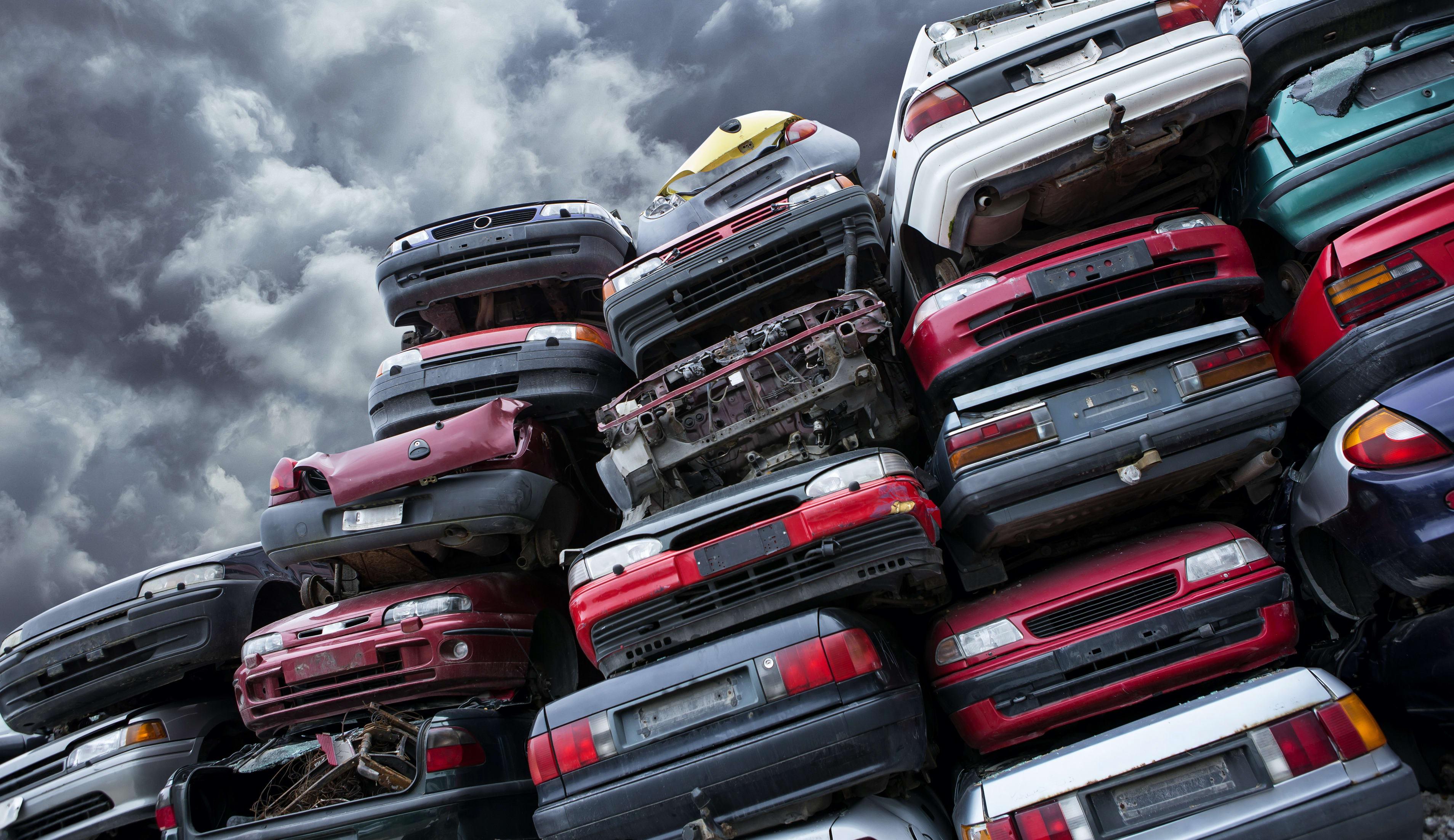 Cash for clunkers: Victorian Government announces pilot program