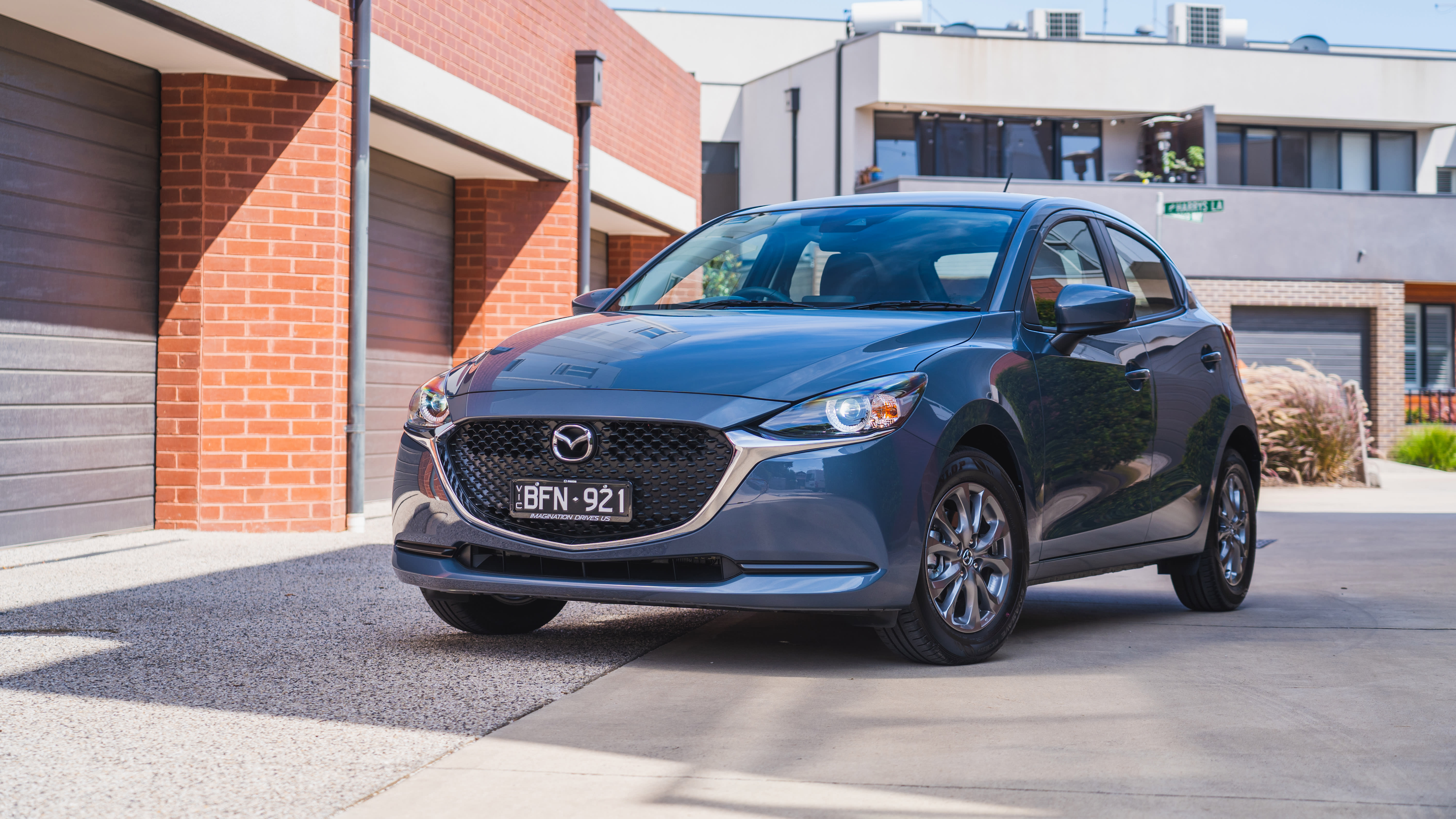 Next Mazda2 to be a restyled Toyota Yaris, according to overseas reports