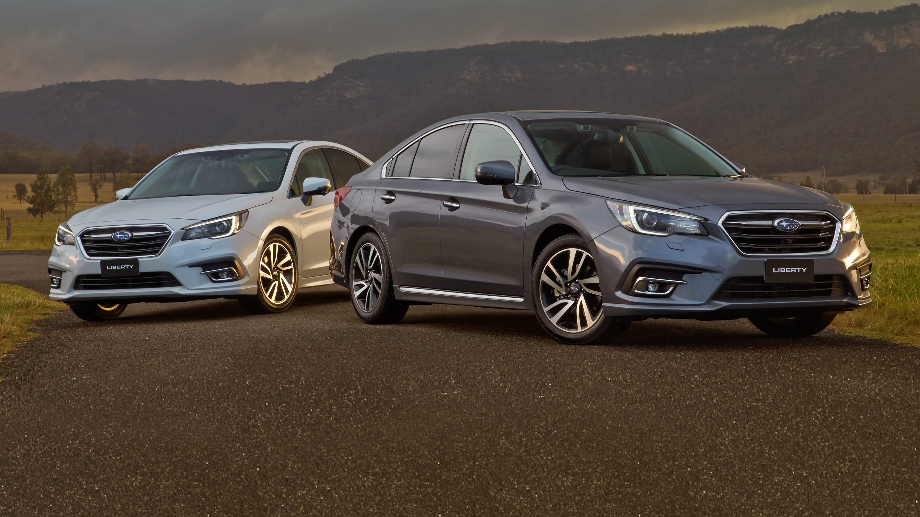 Subaru Liberty axed from Australian line-up, Outback safe