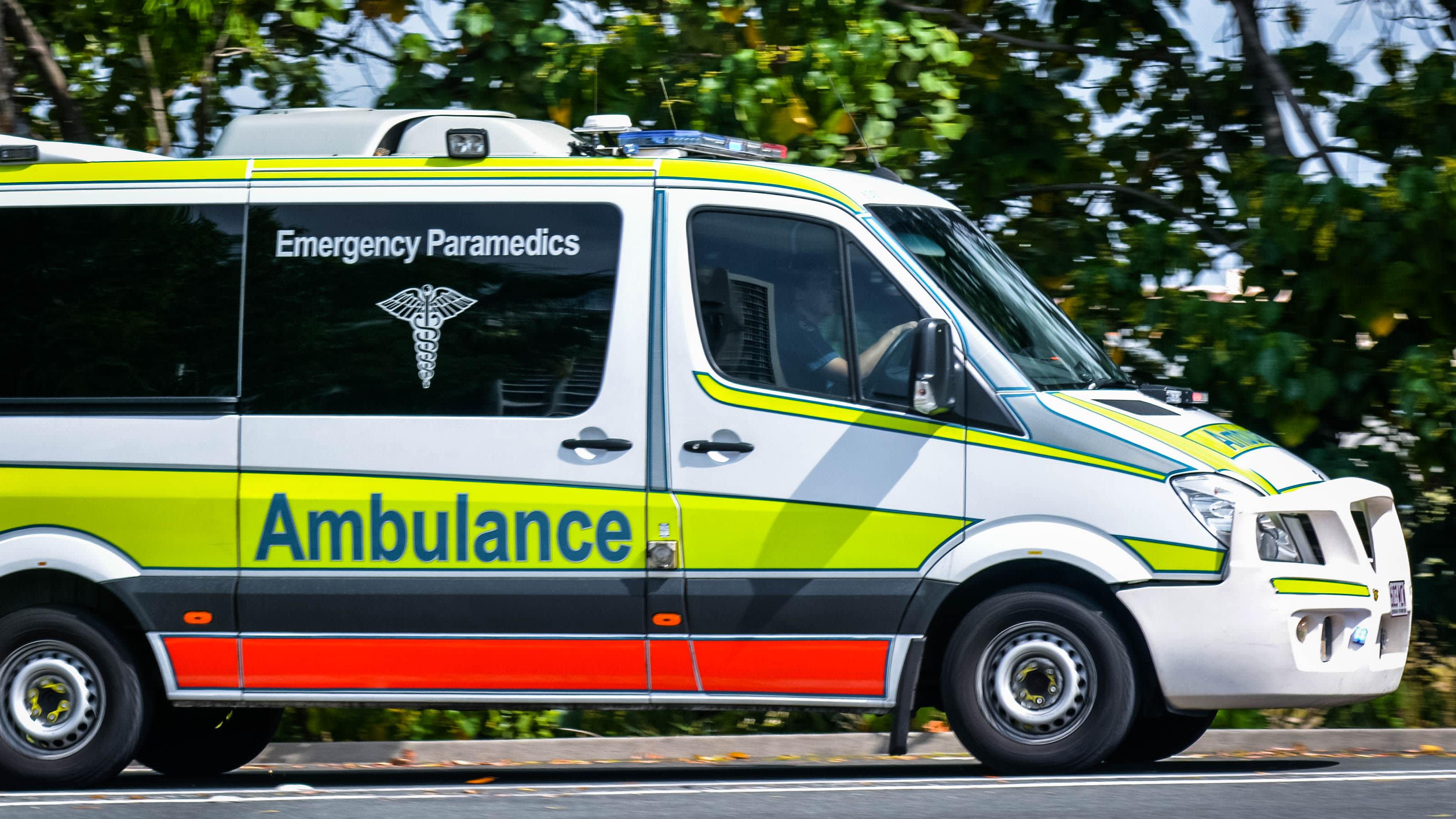 Happy Ambulance Day