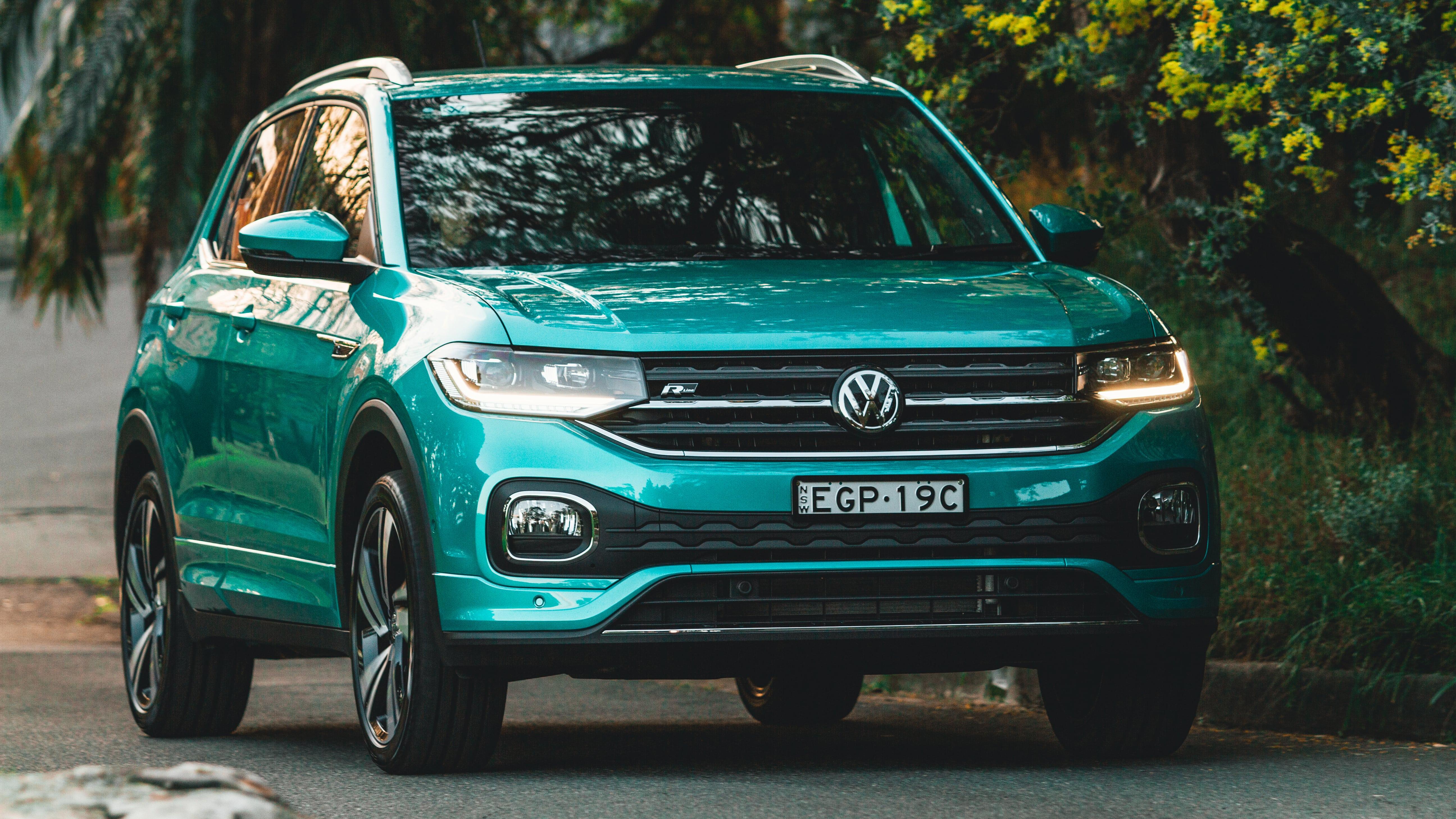 2020 Volkswagen T-Cross 85TSI Style Review