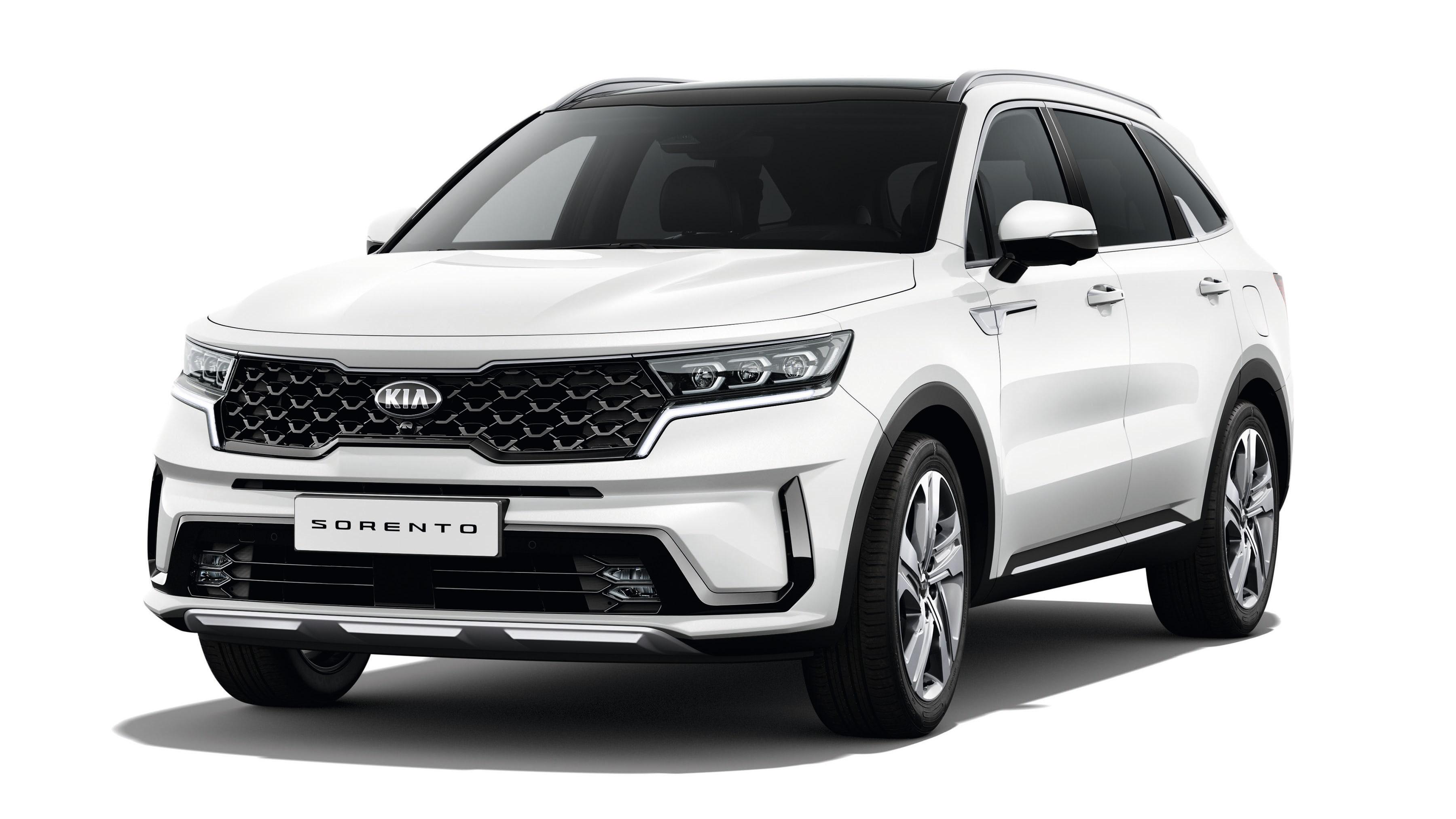 2021 Kia Sorento Price And Specs | Drive Car News
